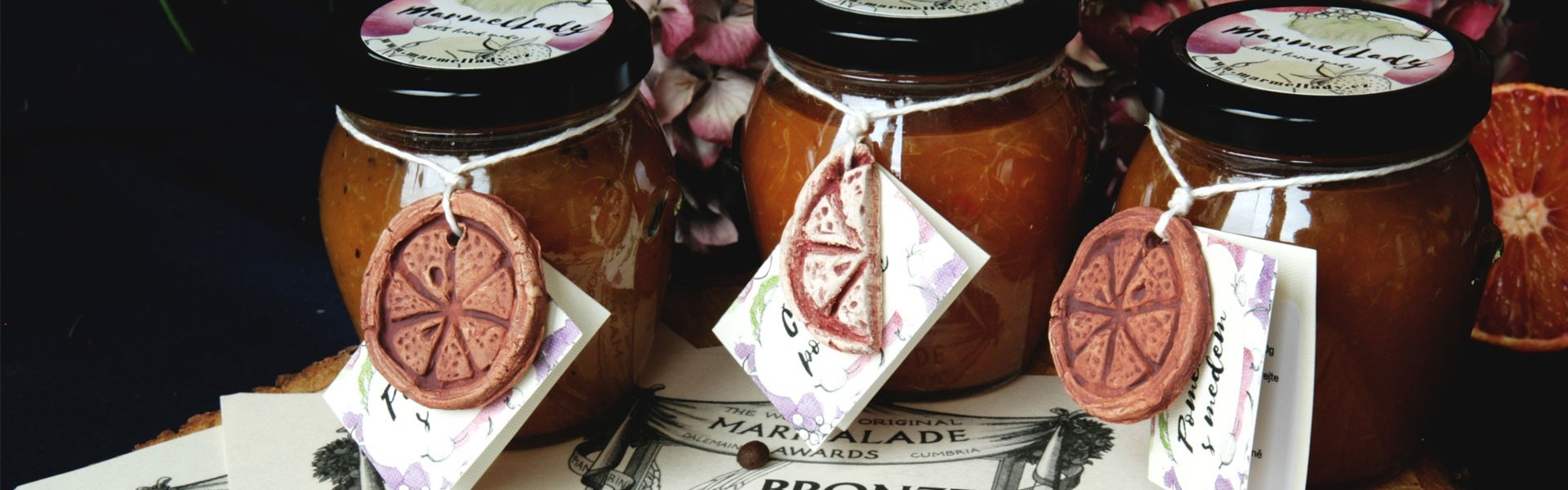The World's Original Marmalade Awards 2020